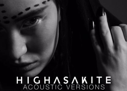 Highasakite – Acoustic Versions