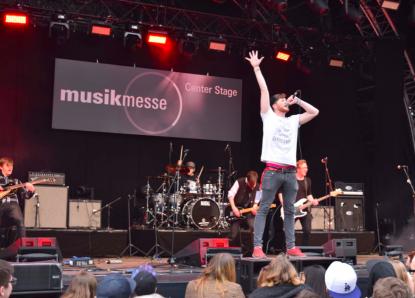 SchoolJam 2016/17 – Bewerbungsphase für Deutschlands größtes Nachwuchsfestival läuft
