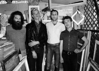 Preoccupations, 28.11.2016 – Köln, MTC