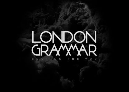 "London Grammar: Neues Video zum Song ""Rooting For You"""