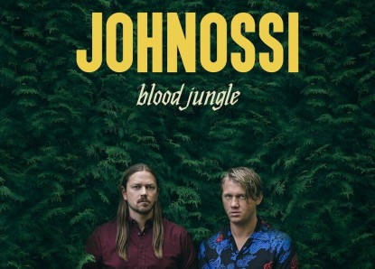 Johnossi – Blood Jungle