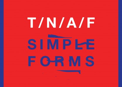 The Naked And Famous – Simple Forms