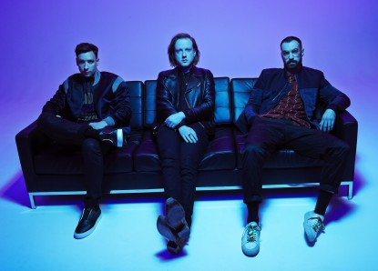 Auf Tour: Two Door Cinema Club (inkl. Verlosung) (BEENDET)