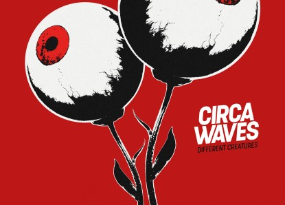 Circa Waves – Different Creatures