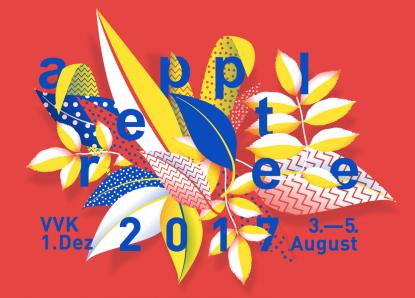 Appletree Garden Festival 2017 – Impressionsvideo