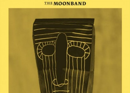 The Moonband – Until the Evil Ghost is Gone (inkl. Verlosung) (BEENDET)