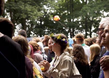 Festival Voraus: Appletree Garden Festival 2017