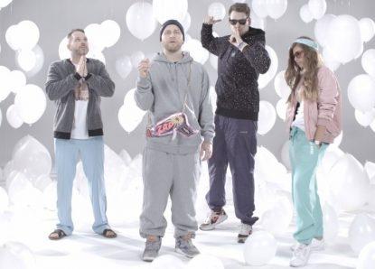 """Neonschwarz: Neues Video zum Song """"Jogginghosentag"""""""