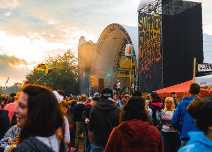 Summerjam Festival 2017