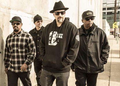 Cypress Hill – 28.08.2017 – Offenbach, Stadthalle