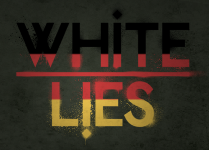 Auf Tour: White Lies