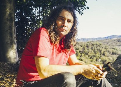 Auf Tour: The War on Drugs