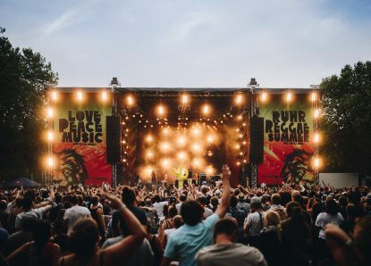 Ruhr Reggae Summer Mülheim 2018 – 3 Tage Love, Peace and Music