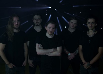 "KADINJA – neues Video zu ""The Modern Rage"""