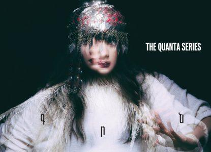 K Á R Y Y N – The Quanta Series