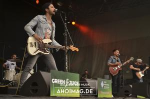 Green Juice Festival 2017