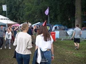 Appletree Garden Festival 2017