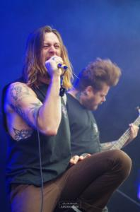 Vainstream Festival 2017 - While She Sleeps