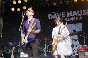 Vainstream Festival 2017 - Dave Haus