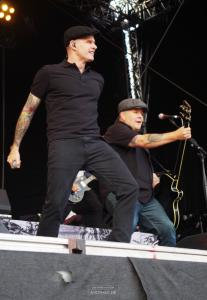 Vainstream Festival 2017 - Dropkick Murphys