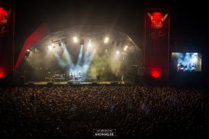 Primavera Sound Festival 2017 - Samstag