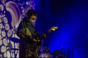Portugal. The Man – 18.09.2017 – München, Muffathalle