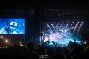 Primavera Sound Festival 2017 - Donnerstag