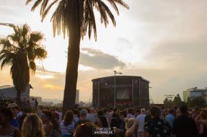Primavera Sound Festival 2017 - Freitag