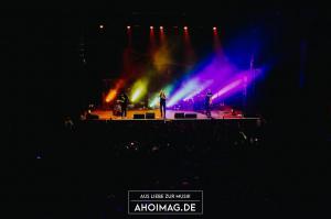 Antilopen Gang - Köln 2018