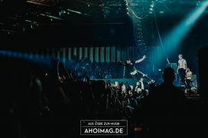 Kraftklub - Düsseldorf 2018