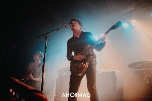 The Wombats - Köln 2019