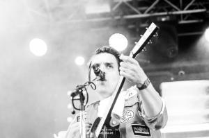 Arcade Fire - 16.06.17 - Köln, Tanzbrunnen